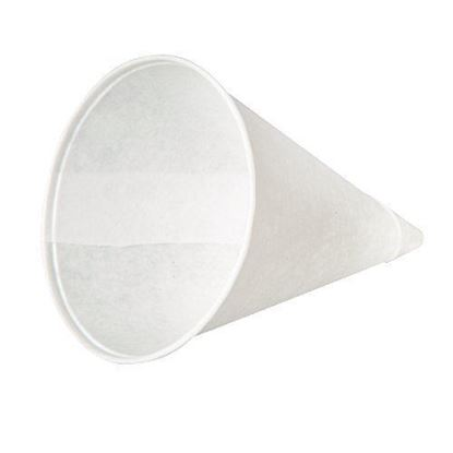 Picture of Cone Water Cups 4 Oz