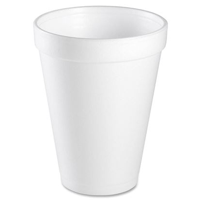 Picture of Styrofoam Cup 12 Oz