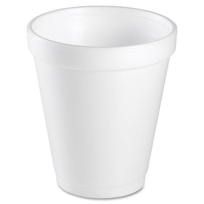 Picture of Styrofoam Hot Cups 8 Oz