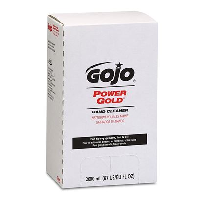 Picture of GoJo Power Gold Hand Cleaner