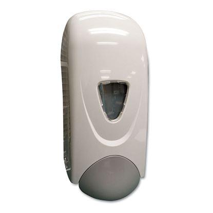 Picture of Impact Foam Soap Dispenser White