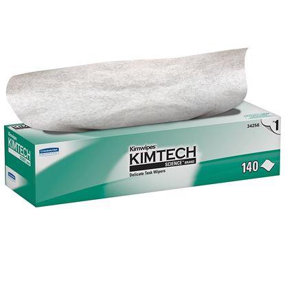 """Picture of Kimwipe Ex-L White 15"""" x 17"""""""