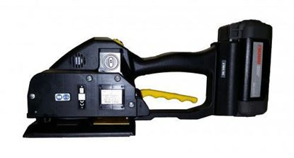 Picture of Fomm Battery Powered Plastic Combination Strapping Tool P331