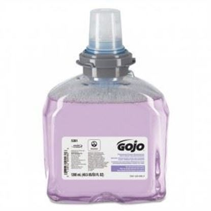 Picture of GoJo Luxury Foam Hand Wash