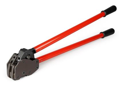 Picture of Teknika Dual Action Sealer for Steel Strapping
