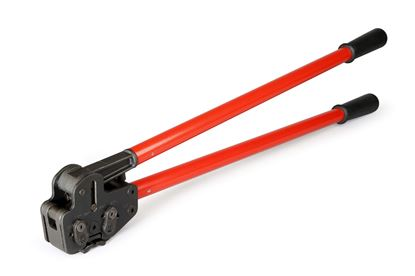 Picture of Teknika Side Action Sealer for PET Strapping