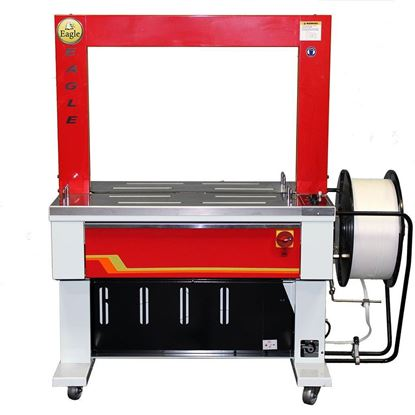 Picture of Automatic Arch Strapping Machine  - Eagle 800