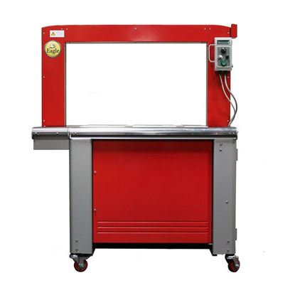 Picture of Automatic High Speed Strapping Machine - Eagle 710L