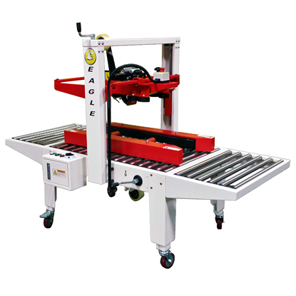 Picture of Uniform Case Sealer with Side Belts - Eagle T100