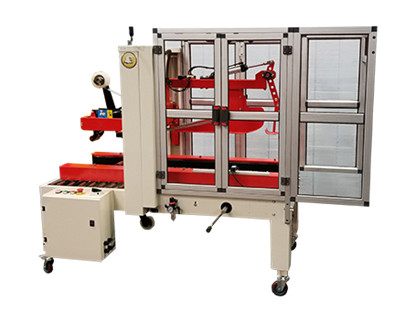 Picture of Fully Automatic Case Sealer - Eagle T500