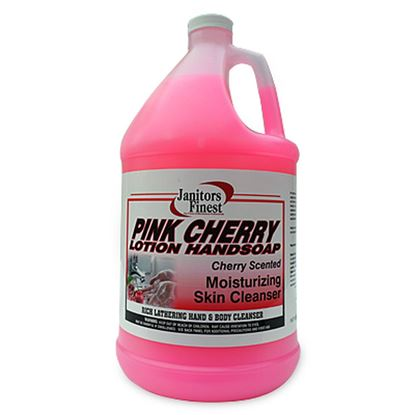 Picture of Pink Cherry Hand Soap