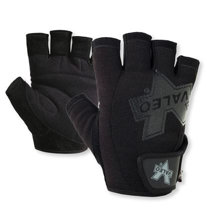 Picture of Material Handling Fingerless Gloves