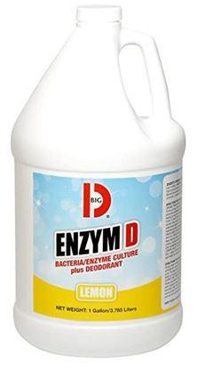 Picture of Lemon Enzym Liquid Deodorant
