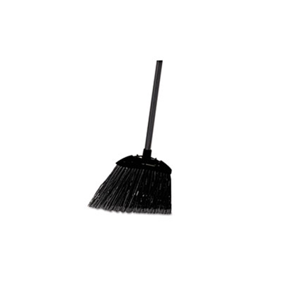 Picture of Black lobby broom